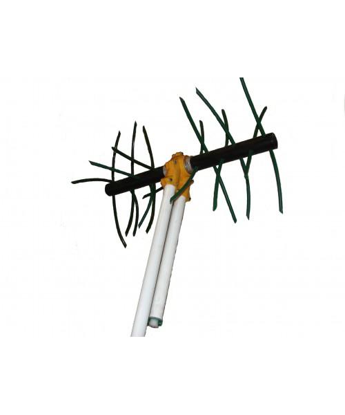 Ηλεκτρική Ραβδιστική Βέργα Τ