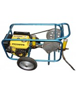 Hydraulic T-type Olive Harvester