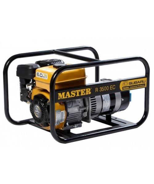 Master R 3500 EC